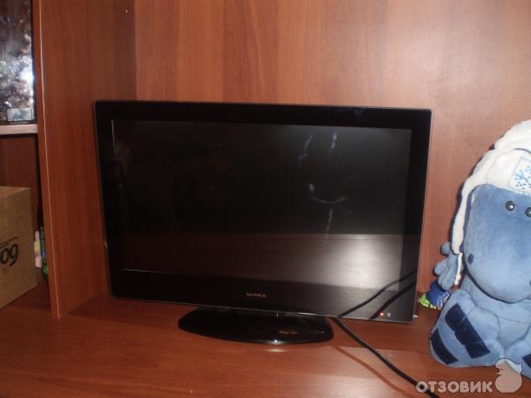 Отзыв: LCD телевизор Supra STV-LC2W - самый лучший телевизор для небольших комнат.