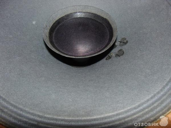 Отзыв: Динамики Кинап (ЛОМО) 4А-28 - Hi- End динамик родом из СССР.