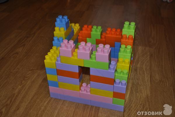 Детские конструкторы купить в интернет-магазине развивающих игрушек