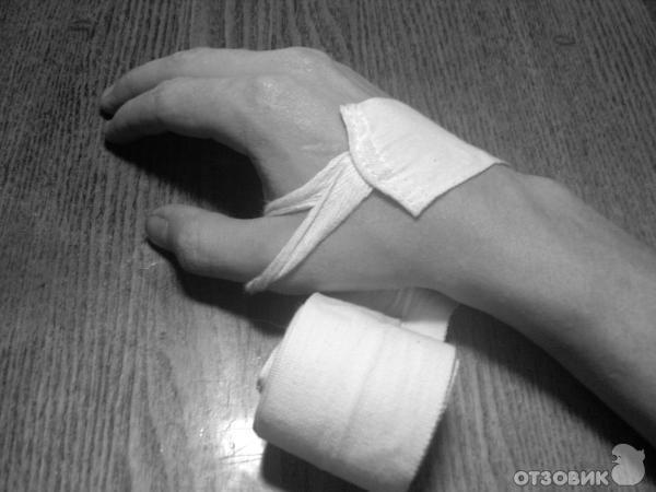 Как правильно наматывать боксерские бинты - Подойдет для начинающих, а иногда и для опытных боксеров