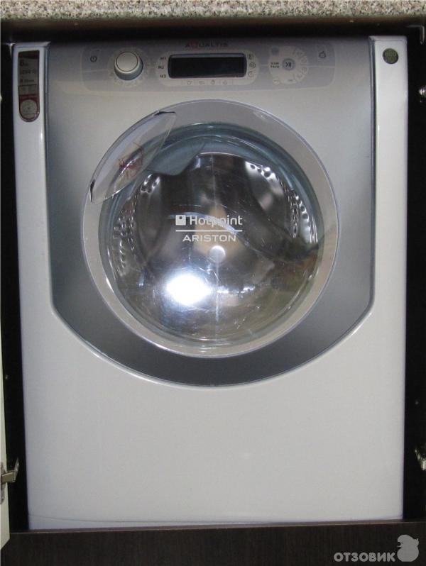 Инструкция по настройки стиральной машины ariston hotpoint aqualtis aqxd 129