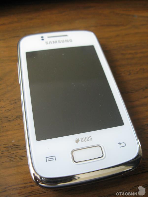 Samsung Gt S6102 Galaxy Y Duos Отзывы - фото 9