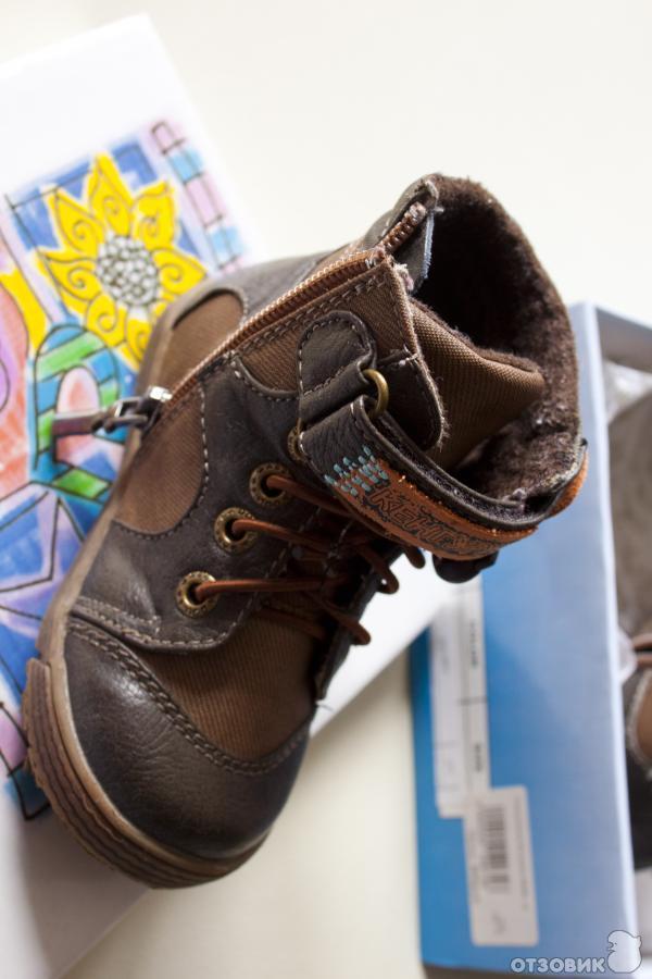 Детские ботинки – купить в интернет-магазине Дочки-Сыночки
