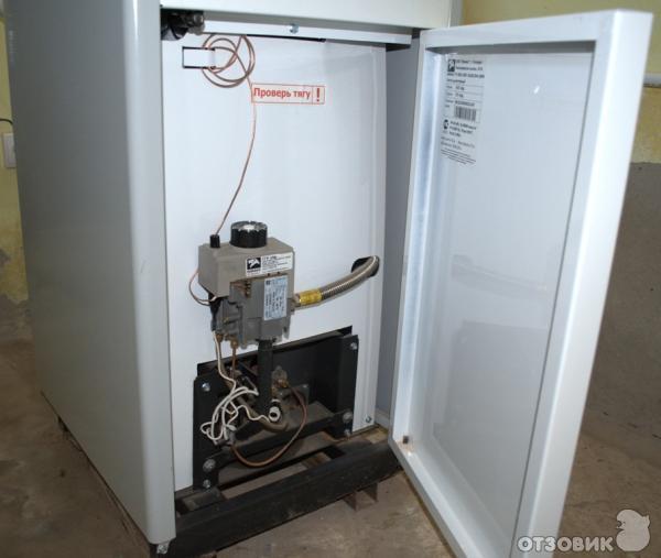 Газовый котел лемакс инструкция и технические характеристики.