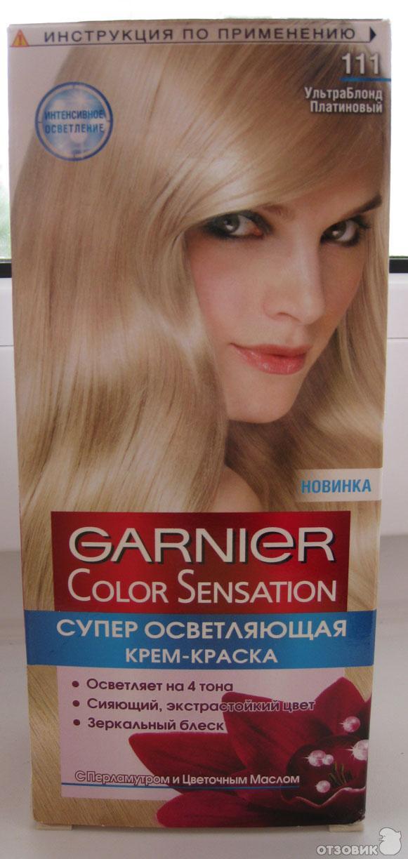 От желтизны волос краска для волос