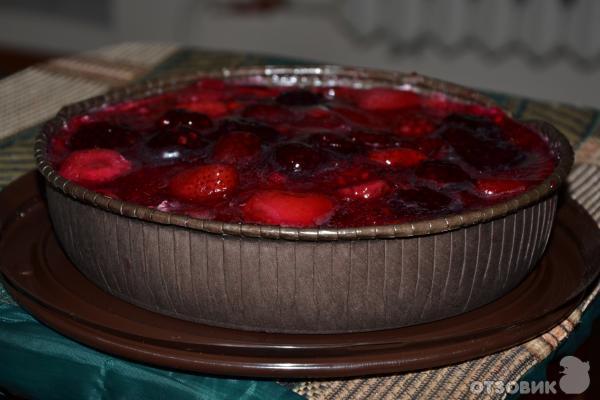 Рецепт венского пирога с