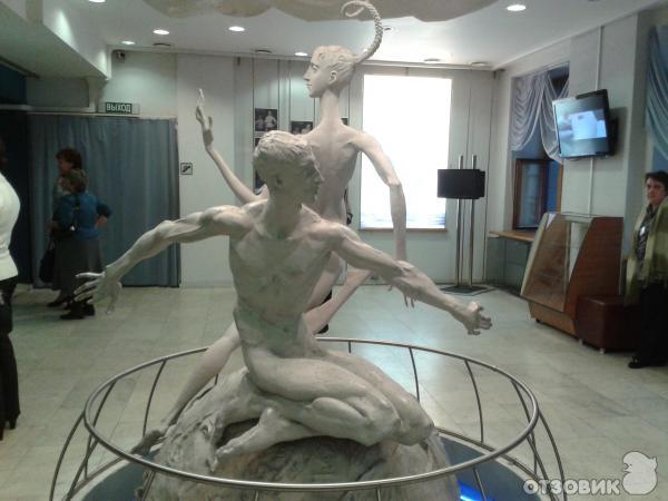 """Отзыв: Спектакль  """"Таис сияющая """" - Театр Луны (Россия, Москва) - Праздник души состоялся!"""