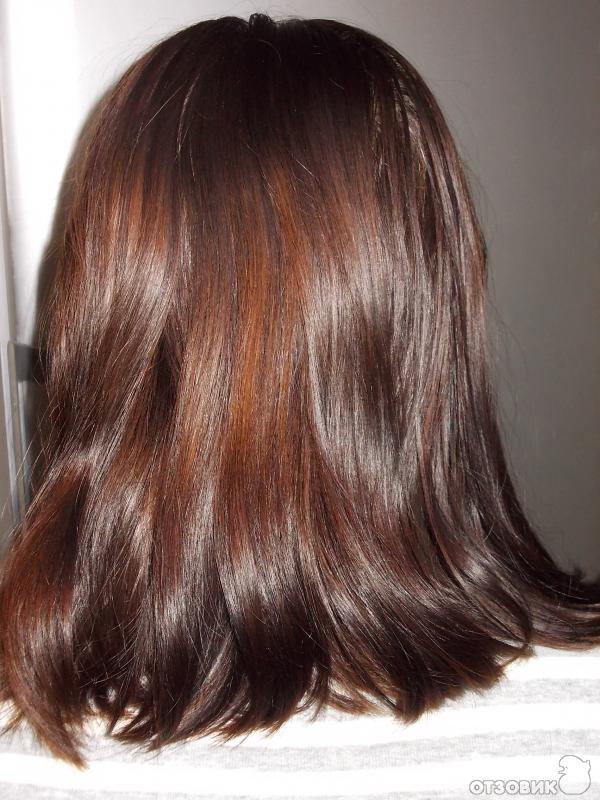 Отзыв о Краска для волос Loreal Casting Creme Gloss | Понравилась ...