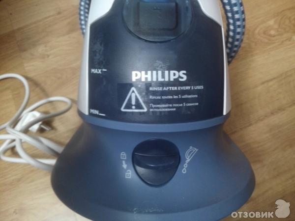 Отпариватель philips ремонт своими руками 65