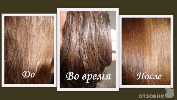 Кефирная маска для волос - Сайт о кефире