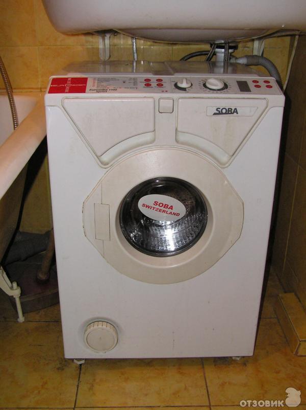 стиральная машина малютка