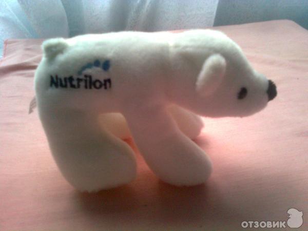 Нутрилон медведь в подарок 96