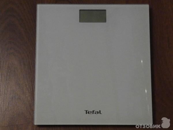 Весы Tefal