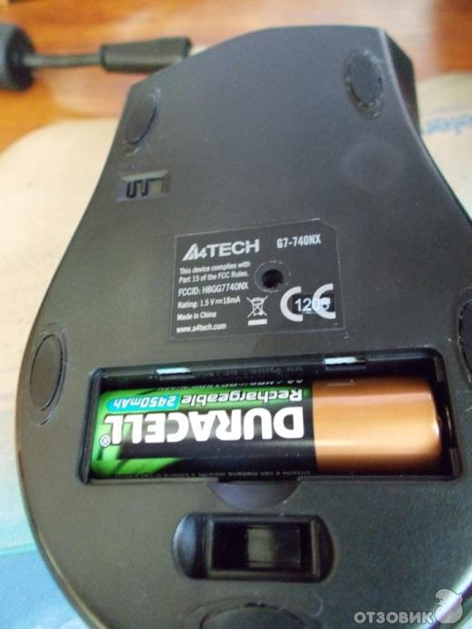 Отзыв: Аккумуляторные батарейки Duracell - Отличные накопители энергии от Duracell (Дюраселл) .