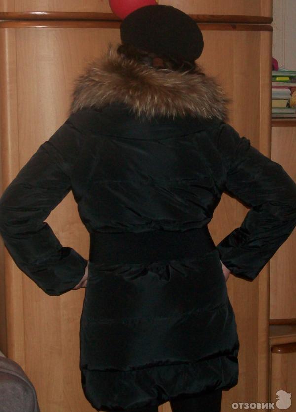 Moncler пуховик в живую зимние куртки пуховики burberry барберри