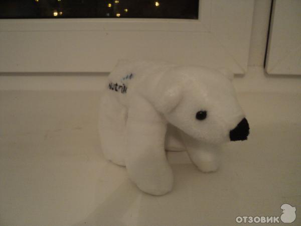 Нутрилон медведь в подарок 91