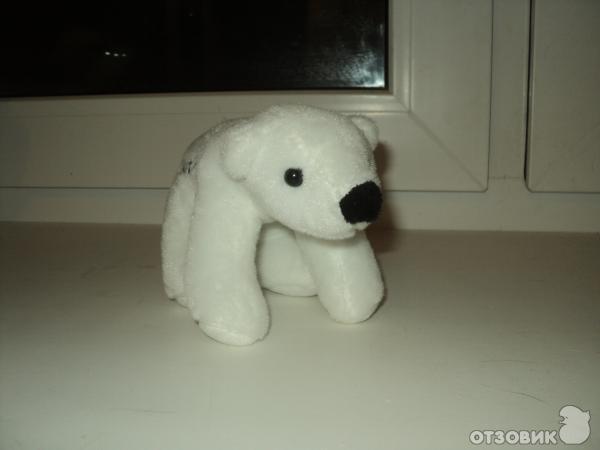 Нутрилон медведь в подарок 44