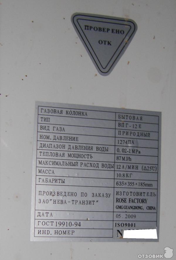 Инструкция котел нева транзит