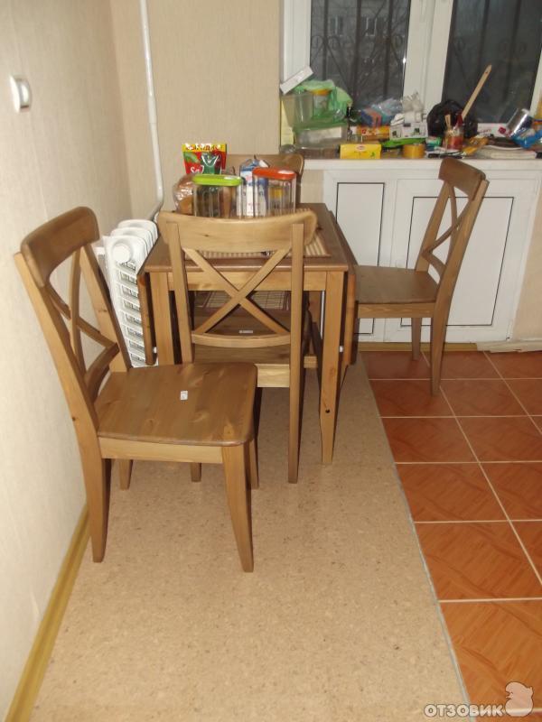 Стулья на кухню