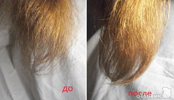 Волосы сухие кончики что делать в домашних условиях