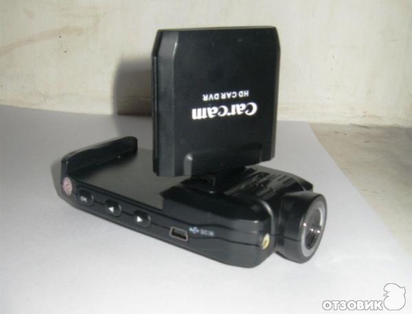 инструкция к видеорегистратору Carcam Hd Car Dvr - фото 9