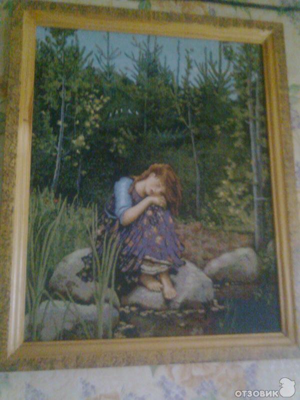 семейное фото картинки аленушка у ручья подсознательный выбор