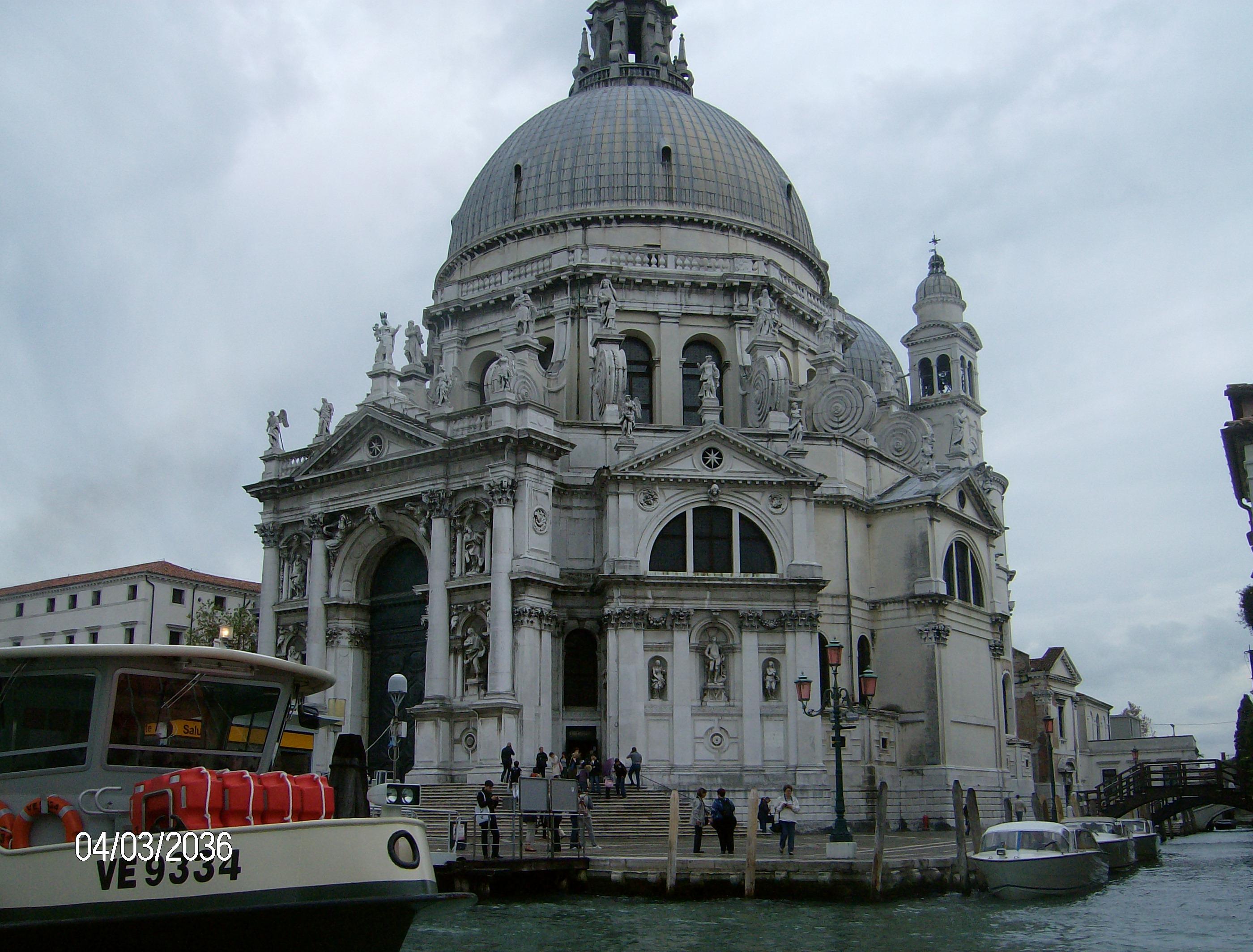 соборы венеции фото писал