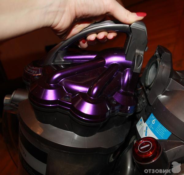 Как помыть пылесос дайсон dc29 dyson dc58 handheld
