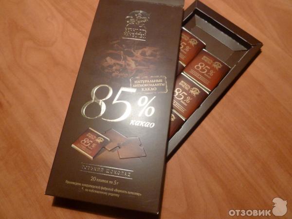 какой шоколад можно на диете