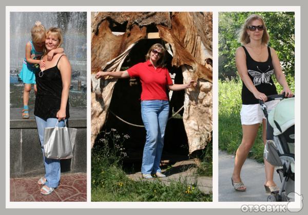 5 простых и безопасных способов похудеть после родов статьи.