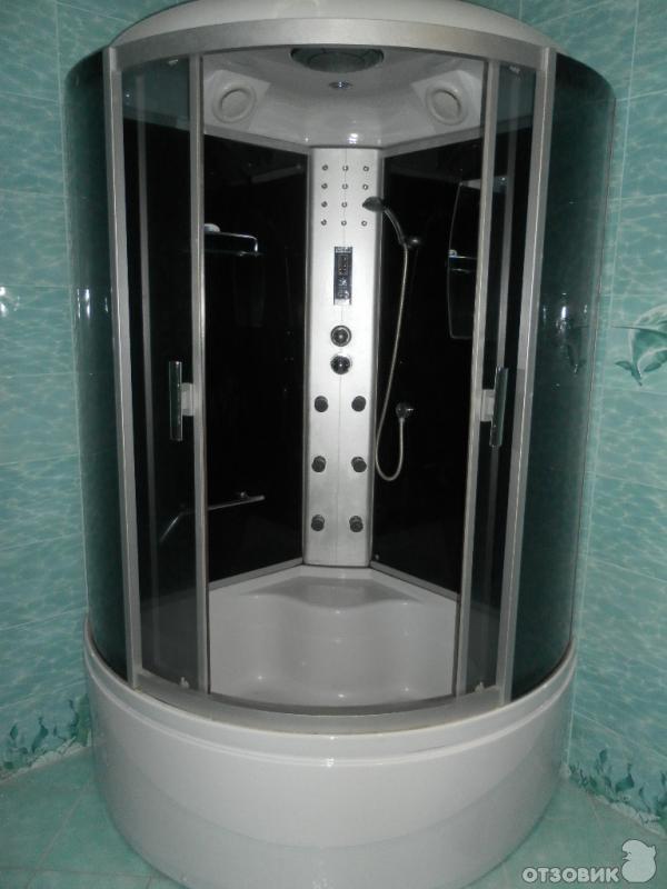 Гидромассажный душ отзывы