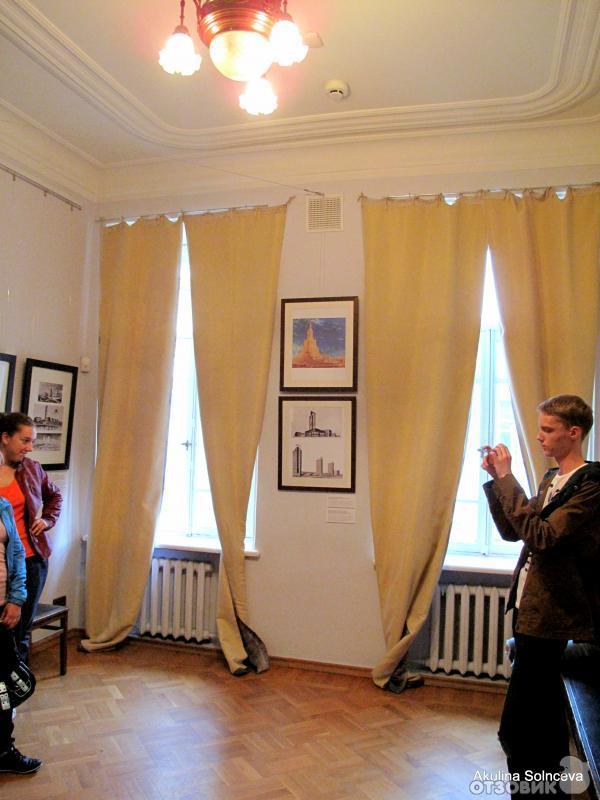 Разрешена ли съемка фото в музее булгакова